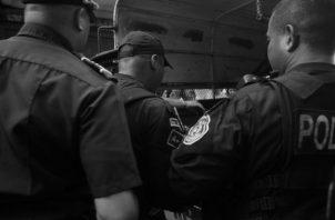 Elartículo 227 del Código Procesal Penal  panameño,establece un conjunto de reglas aplicables a las medidas cautelares, entre las quedestacan: elriesgo de fuga,ladestrucción de pruebas. Foto:  Víctor Arosemena. Epasa.
