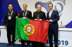 JMJ será en Lisboa, Portugal en el verano de 2022. Cortesía