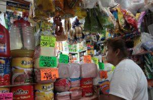 Índice de precios al consumidor en México subió 0.42% en septiembre
