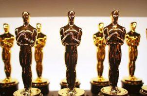 Nominados a los Premios Óscar.