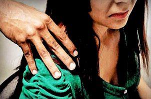 Hombre pagará siete años de prisión por tocarle la pierna a una menor. Foto: Ministerio Público.