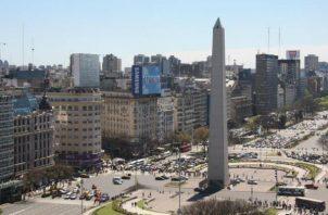 """Argentina """"siempre está muy expuesta a los mercados financieros internacionales"""" porque su mercado local es muy pequeño. Foto: Cortesía"""