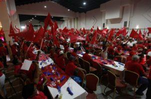 El FAD y el Partido Panameñista celebran sus primarias el mismo día.