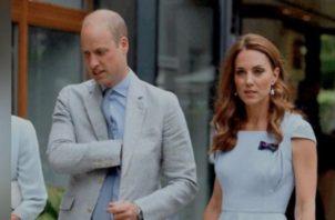 Duques de Cambridge.
