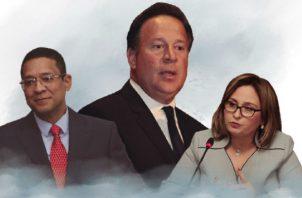 Este escándalo salpica también al director del Consejo de Seguridad Rolando 'Picuiro' López y varios ministros y directores de entidades públicas.