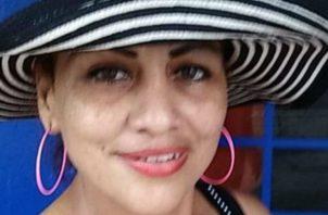 El tema de si es homicidio o femicidio de la maestra en Chiriquí se determinará a través de la investigación.