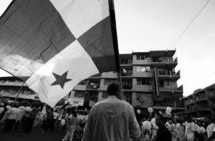 La sociedad panameña ha bajado la guardia en cuanto a la educación, promoción y la práctica de los valores cívicos y morales y en su lugar le está dando cabida a los ya conocidos antivalores. Foto: EFE.