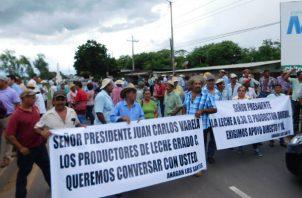 La Asociación Panameña de Exportadores (Apex) hizo un llamado para que el Estado intensifique su apoyo al agro panameño.