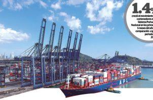Las navieras han empezado a desviar barcos a otros puertos. Foto/ Cortesía PPC
