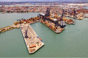 Se mantiene un monitoreo permanente del recinto portuario y se espera continuar con la evaluación de los hechos. Foto/Ilustrativa