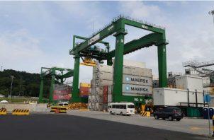 Hoy, a las 3:00 de la tarde se reanudará de manera formal la mesa de negociaciones entre la empresa Panama Ports Company y el sindicato de los trabajadores. Foto/Clarissa Castillo