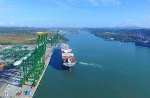 El puerto de Rodman es administrado por PSA. Archivo