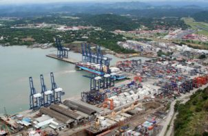 Despide a 40 trabajadores debido a la situación económica difícil que enfrenta el astillero de Balboa