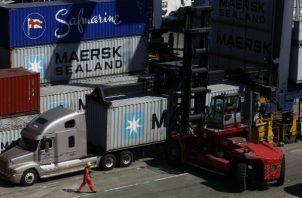 La huelga en el puerto de Balboa duró 12 días y generó la pérdida de 25 mil contenedores de transbordo.