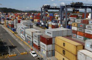 Las exportaciones en Perú alcanzaron el año pasado un nivel récord de 47.700 millones de dólares.