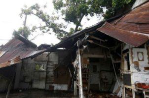 Se recupera todavía de las millonarias pérdidas del huracán María. Cortesía