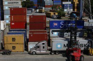 Panamá podría estar recibiendo carga adicional durante los próximos meses. Foto: Archivo.