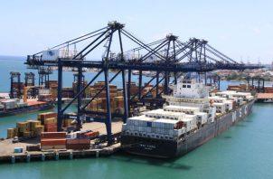 La inversión por parte de la AMP para el desarrollo del puerto en Vacamonte rondaría los $35 millones.