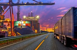 Panamá es un puente de comercio internacional. Activos logísticos son reconocidos. Foto: Cortesía