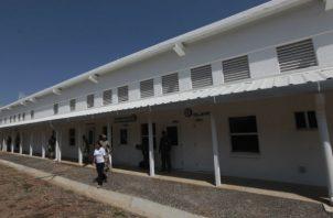 Para el día de hoy, el Colegio Nacional de Abogados dará una conferencia de prensa por el tema de la reapertura de Punta Coco.