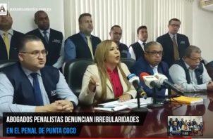 Polémica por Punta Coco. Foto/Epasa