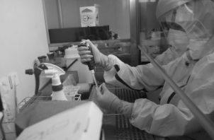 La Química ha contribuido grandemente en los avances científicos, tecnológicos de la sociedad y a mejorar la calidad de vida. Foto: EFE.
