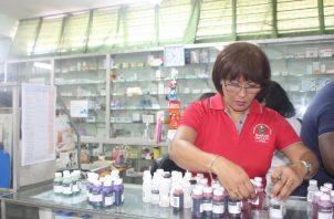 El Minsa insta a la población en general no consumir productos de dudosa procedencia.