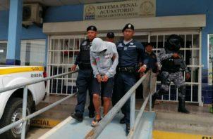 Varios testigos lo involucran en el crimen. Foto: Eric A. Momtenegro