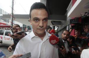 La investigación seguida a Raúl De Saint Malo García estaba relacionada al uso de sobornos procedentes de la empresa Odebrecht.