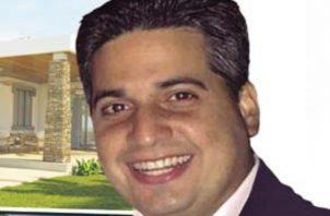 Raúl Sandoval fue nombrado por Juan Carlos Varela.