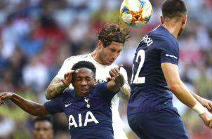 Real Madrid volvió a dejar una imagen gris en la pretemporada Foto AP