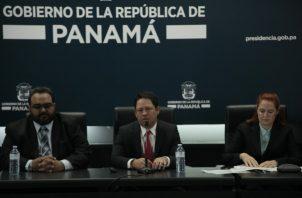 El  Municipio de Panamá es el único en que el servicio lo brinda la AAUD. Víctor Arosemena