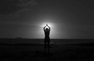 """El individuo hace una """"Catarsis"""", que es la transformación interior suscitada por una experiencia vital profunda e impactante en su vida y su entorno. Esto le invita a reflexionar interior y profundamente. Foto: Archivo."""