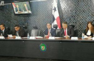 La subcomisión tiene diez días para presentar un informe sobre los proyectos que buscan reformar el reglamento interno de la Asamblea Nacional.