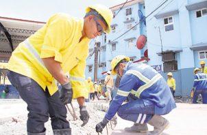 El proyecto Renovación Urbana de Colón ha generado una serie de molestias a los colonenses.