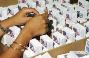 Reos con derecho al voto. Foto/Archivos