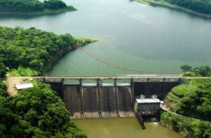 Tome nota, puente sobre la represa de Madden está cerrado de forma temporal. Foto: Panamá América.