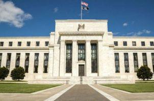 La Reserva Federal (Fed) mantuvo este miércoles sin cambios los tipos de interés