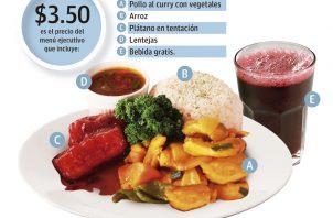 Varios restaurantes han puesto en práctica la propuesta y han empezado a vender menús ejecutivos de alto valor gastronómico.