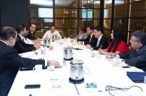 Se esperan nuevas inversiones, que ayuden a mejorar la economía, empleos. Foto: Laurentino Cortizo.