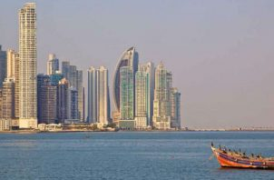 Panamá puede entrar en nuevamente la lista gris de GAFI.