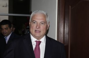 Ricardo Martinelli se desempeñó como presidente de Panamá de 2009 a 2014.