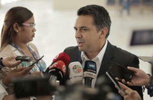 Ricardo Lombana recibió miles de dólares en viáticos cuando fue cónsul de Panamá el Washington. Foto: Panamá América.