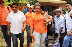 Ricardo Lombana y Gabriel Soto han sido afectados por imprecisiones surgidas desde el Tribunal Electoral. Foto/Cortesía