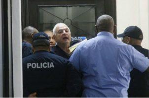 ¿Por qué el expresidente Ricardo Martinelli podría ser liberado? Aquí los detalles. Foto: Panamá América.