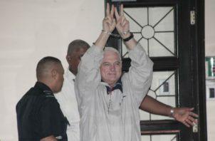 Magistrados piden tiempo para analizar la competencia de la Corte en caso Martinelli. Foto: Panamá América.