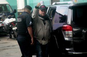 Los testigos de los fiscales no han podido vincular a Ricardo Martinelli con el tema de los pinchazos telefónicos.