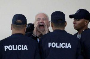 Expresidente Ricardo Martinelli pide disculpas por Twitter si ofendió a alguien. Foto: Panamá América.