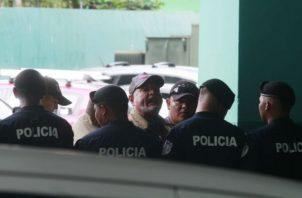La defensa de Ricardo Martinelli ha denunciado violación de los derechos de su defendido.