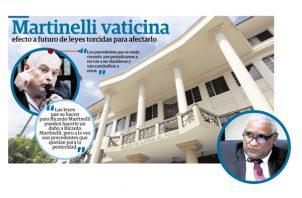 La condición de salud del expresidente Ricardo Martinelli es grave; está en cuidados intensivos del hospital Santo Tomás. Foto: Panamá América.